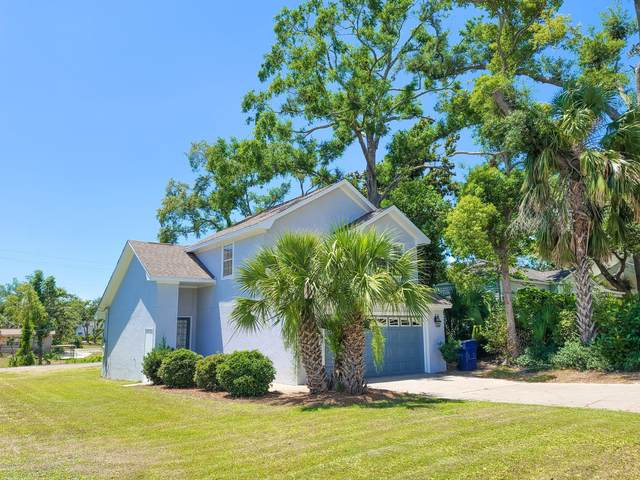 307 N Cove Boulevard, Panama City, FL 32401 (MLS #697503) :: Anchor Realty Florida
