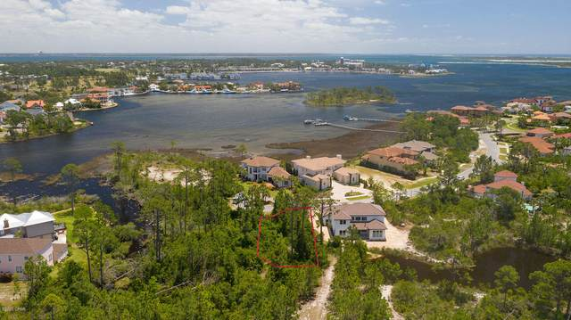 3302 Terra Cotta Drive, Panama City Beach, FL 32408 (MLS #697504) :: Counts Real Estate Group