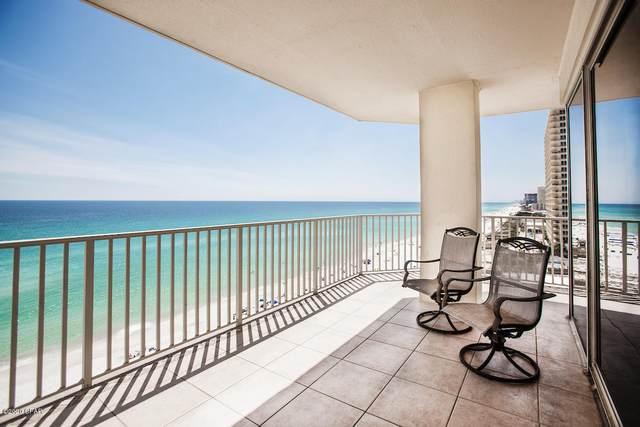 8601 Surf Drive 7W, Panama City Beach, FL 32408 (MLS #697505) :: The Premier Property Group