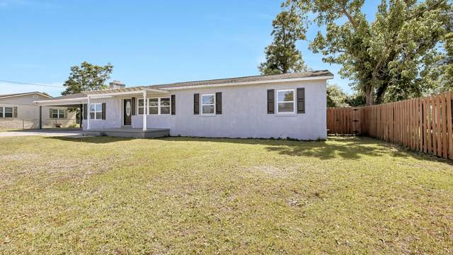 2922 N Kirkwell Avenue, Panama City, FL 32405 (MLS #697510) :: Counts Real Estate Group