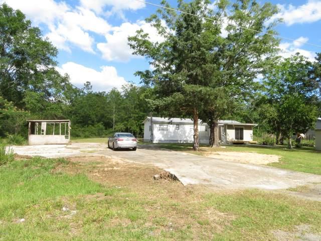775 Little John Drive, Chipley, FL 32428 (MLS #697522) :: Team Jadofsky of Keller Williams Success Realty