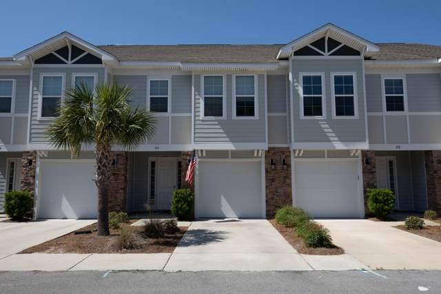 104 Grand Falls Lane, Panama City Beach, FL 32407 (MLS #697526) :: Keller Williams Realty Emerald Coast