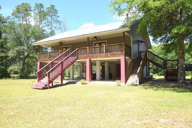 2363 Bonifay Gritney Road, Bonifay, FL 32425 (MLS #697544) :: Counts Real Estate Group