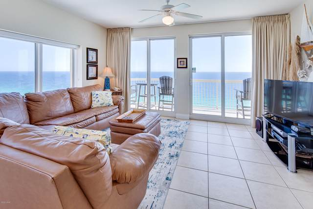 15817 Front Beach Road I-2101, Panama City Beach, FL 32413 (MLS #697545) :: EXIT Sands Realty