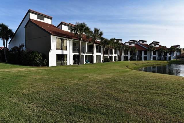 520 N Richard Jackson Boulevard #1108, Panama City Beach, FL 32407 (MLS #697554) :: Counts Real Estate Group