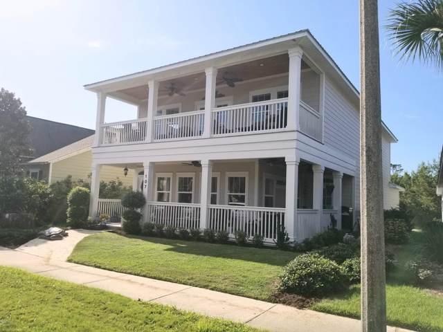 107 Turtle Cove, Panama City Beach, FL 32413 (MLS #697564) :: Counts Real Estate Group, Inc.