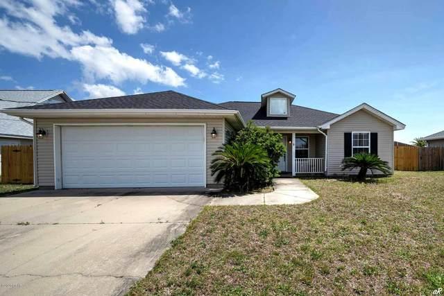5618 Merritt Brown Road, Panama City, FL 32404 (MLS #697565) :: Counts Real Estate Group