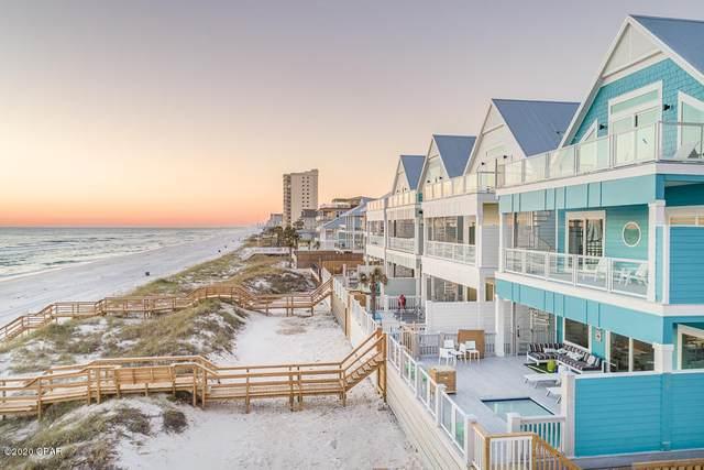 8319 Surf Drive D, Panama City Beach, FL 32408 (MLS #697604) :: Keller Williams Realty Emerald Coast