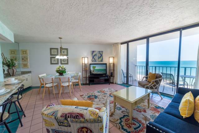 11619 Front Beach Road #808, Panama City Beach, FL 32407 (MLS #697610) :: Counts Real Estate Group