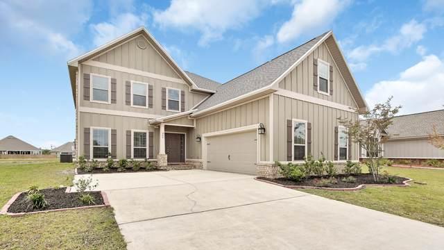 206 Shoreview Drive, Panama City, FL 32404 (MLS #697622) :: Counts Real Estate Group, Inc.