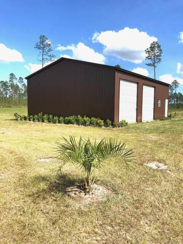 6093 NW Martin Sewell Road, Altha, FL 32421 (MLS #697623) :: Counts Real Estate Group