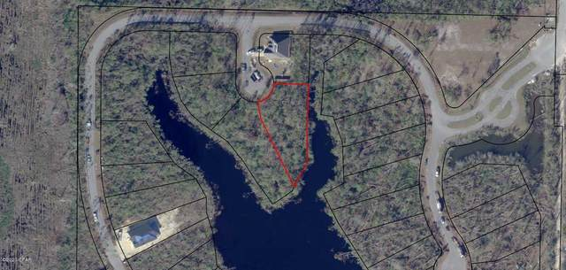 802 Buoy Court Lot 17, Panama City, FL 32404 (MLS #697625) :: EXIT Sands Realty