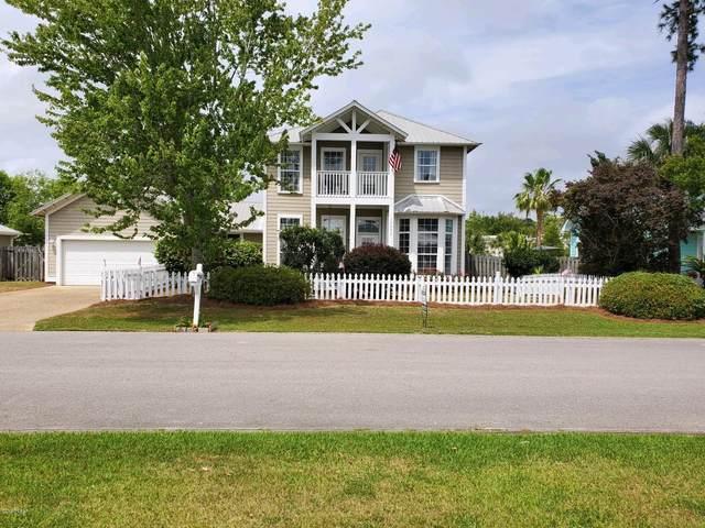 12232 Lyndell Plantation Drive, Panama City Beach, FL 32407 (MLS #697628) :: Team Jadofsky of Keller Williams Realty Emerald Coast