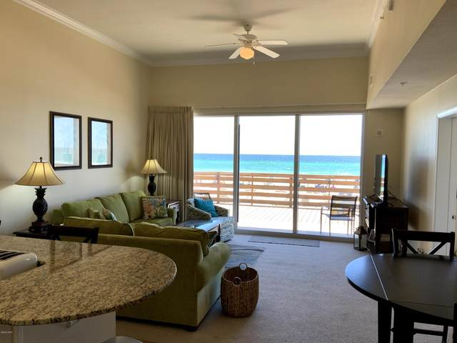 16819 Front Beach Road #12, Panama City Beach, FL 32413 (MLS #697649) :: Counts Real Estate Group