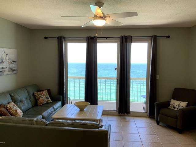 5115 Gulf Drive #1202, Panama City Beach, FL 32408 (MLS #697651) :: ResortQuest Real Estate