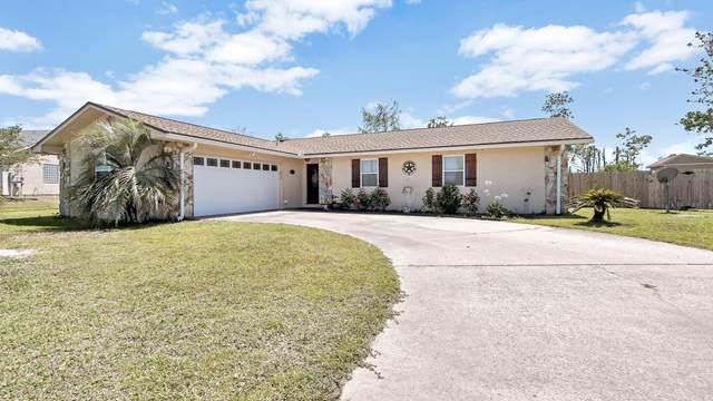 2016 Three Putt Lane, Panama City, FL 32404 (MLS #697656) :: ResortQuest Real Estate