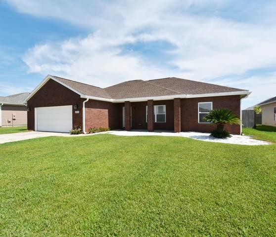 4903 Mccall Lane, Panama City, FL 32404 (MLS #697657) :: ResortQuest Real Estate