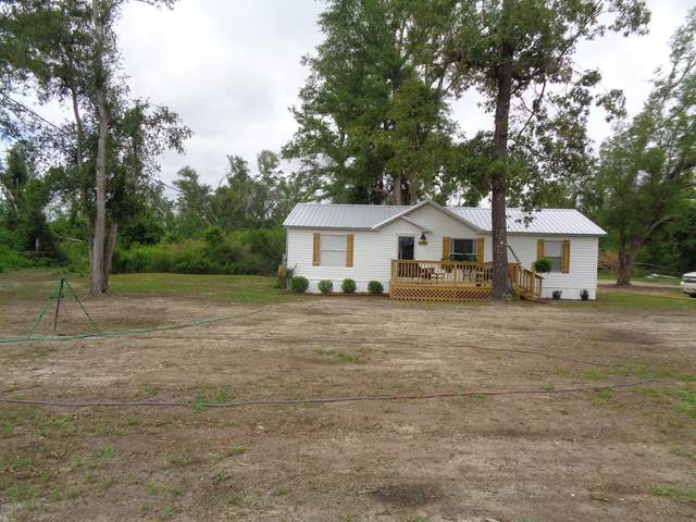 2147 Bethlehem Road, Cottondale, FL 32431 (MLS #697666) :: Counts Real Estate on 30A