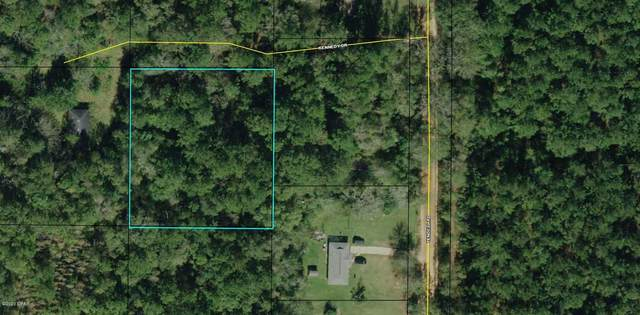 000 Kennedy Drive, Cottondale, FL 32431 (MLS #697673) :: Counts Real Estate on 30A