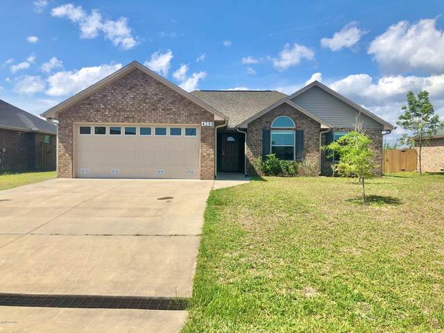 4233 Dairy Farm Road, Panama City, FL 32404 (MLS #697675) :: Counts Real Estate Group