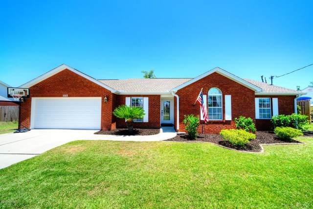 1003 Colorado Avenue, Lynn Haven, FL 32444 (MLS #697679) :: ResortQuest Real Estate
