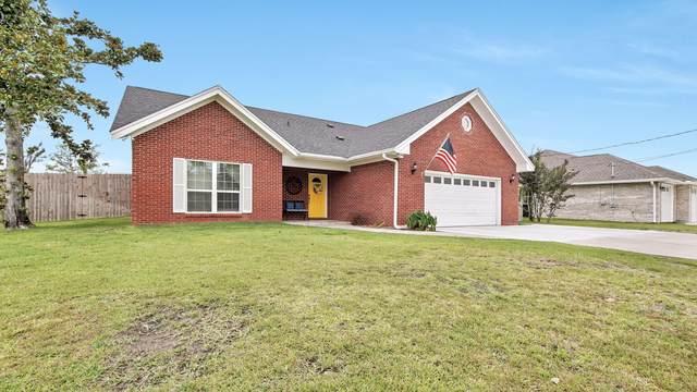 1404 Vermont Avenue, Lynn Haven, FL 32444 (MLS #697684) :: Berkshire Hathaway HomeServices Beach Properties of Florida