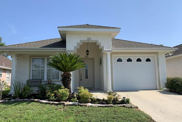 4948 Water Oak Drive, Marianna, FL 32446 (MLS #697687) :: Counts Real Estate on 30A