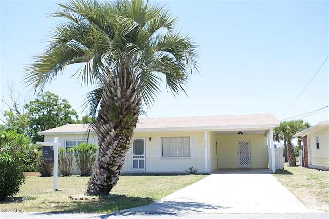 612 Lisbon Ave, Panama City Beach, FL 32413 (MLS #697695) :: Keller Williams Realty Emerald Coast