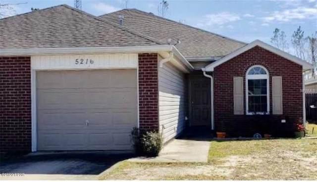 5216 Joshua Lane, Panama City, FL 32404 (MLS #697722) :: Counts Real Estate on 30A