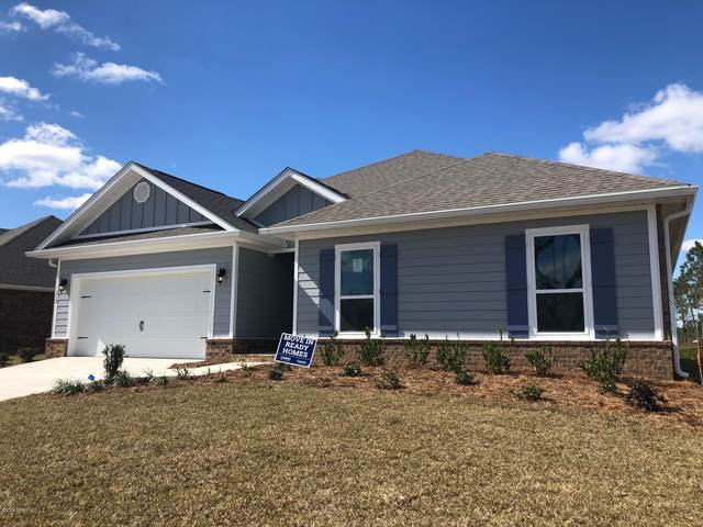 302 Grafton Street Lot 1625, Southport, FL 32409 (MLS #697729) :: Keller Williams Realty Emerald Coast