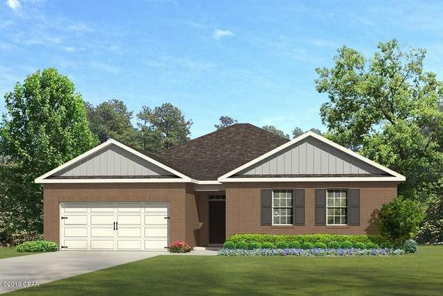 102 Hodges Bayou Plantation Brook Lot 44, Southport, FL 32409 (MLS #697734) :: Keller Williams Realty Emerald Coast