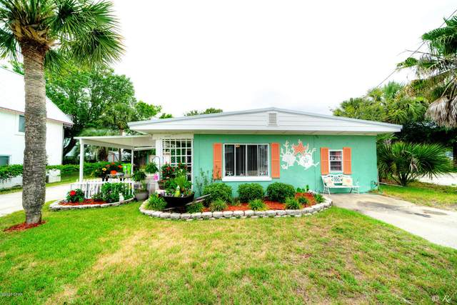 218 Sands Street, Panama City Beach, FL 32413 (MLS #697740) :: Team Jadofsky of Keller Williams Realty Emerald Coast