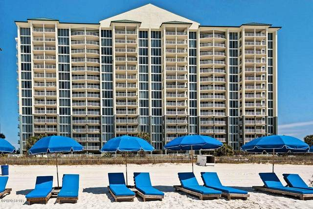 10513 Front Beach Road #1405, Panama City Beach, FL 32407 (MLS #697742) :: EXIT Sands Realty