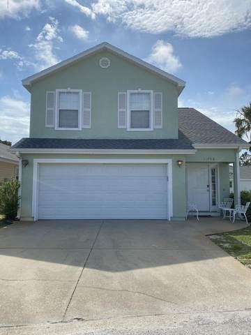 11706 Seashore Lane, Panama City Beach, FL 32407 (MLS #697751) :: Counts Real Estate Group, Inc.