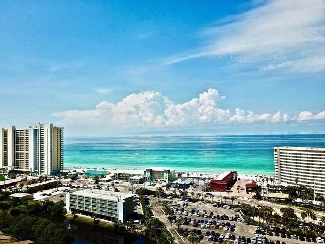 144 Robin Lane, Panama City Beach, FL 32407 (MLS #697755) :: Team Jadofsky of Keller Williams Realty Emerald Coast