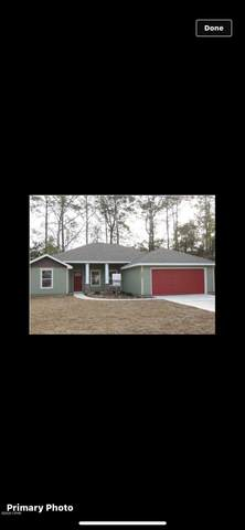 1501 Minnesota Avenue, Lynn Haven, FL 32444 (MLS #697756) :: Berkshire Hathaway HomeServices Beach Properties of Florida