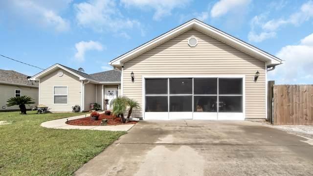 271 N Mary Ella Avenue, Panama City, FL 32404 (MLS #697767) :: ResortQuest Real Estate