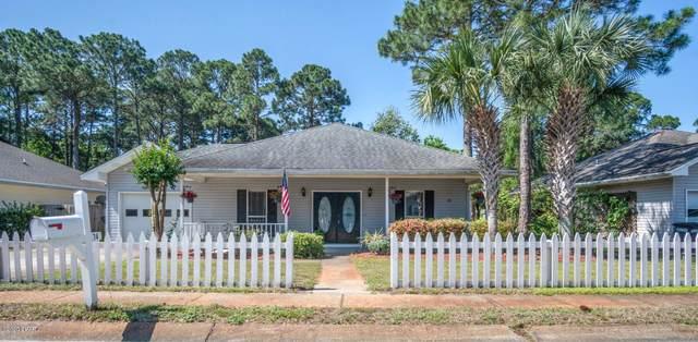 74 Colony Park Drive, Miramar Beach, FL 32550 (MLS #697770) :: Counts Real Estate Group