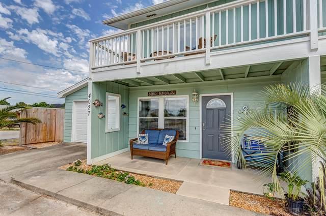 4027 Venus Street, Panama City Beach, FL 32408 (MLS #697771) :: Counts Real Estate Group, Inc.