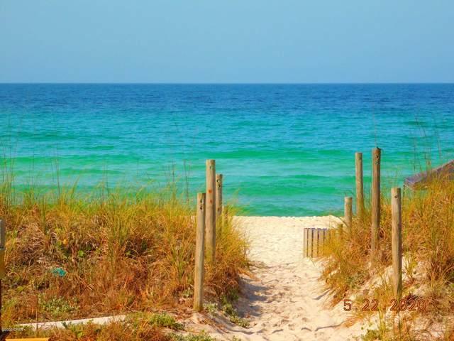 20618 Front Beach Road, Panama City Beach, FL 32413 (MLS #697776) :: ResortQuest Real Estate