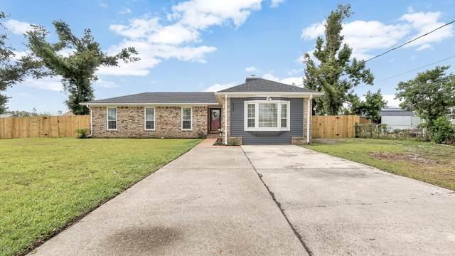 6028 Pridgen Street, Panama City, FL 32404 (MLS #697779) :: ResortQuest Real Estate