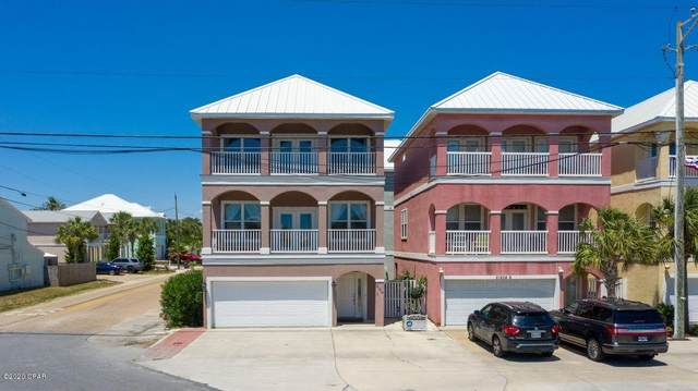 21504 Front Beach Road #5, Panama City Beach, FL 32413 (MLS #697780) :: EXIT Sands Realty