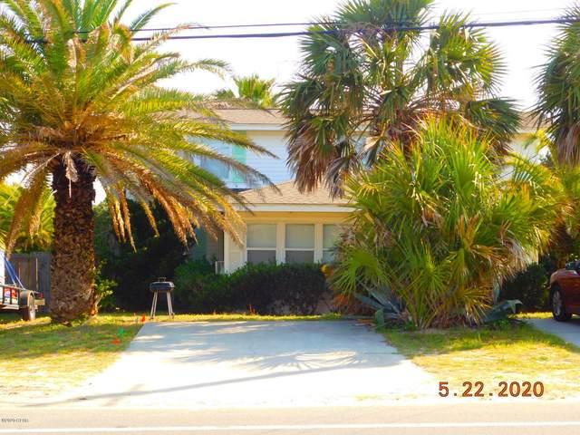 20620 Front Beach Road, Panama City Beach, FL 32413 (MLS #697783) :: ResortQuest Real Estate