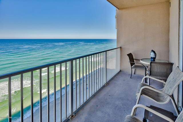 16819 Front Beach Road #1303, Panama City Beach, FL 32413 (MLS #697788) :: Team Jadofsky of Keller Williams Success Realty