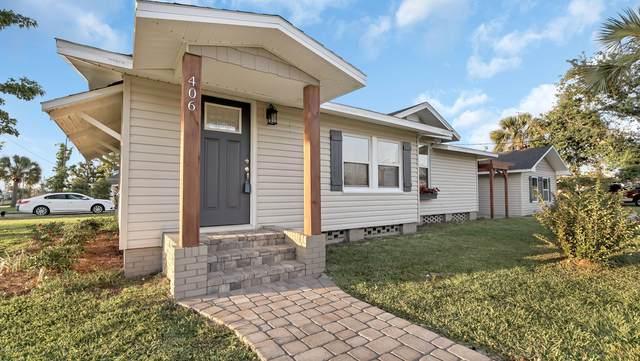 406 E 5th Street, Lynn Haven, FL 32444 (MLS #697803) :: ResortQuest Real Estate