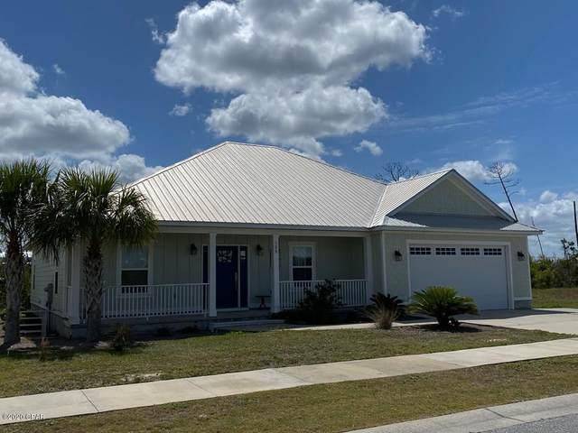 108 St Christopher Street, Mexico Beach, FL 32456 (MLS #697804) :: ResortQuest Real Estate