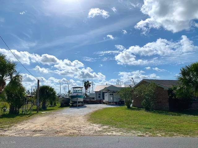 3 N 36th Street, Mexico Beach, FL 32456 (MLS #697806) :: Berkshire Hathaway HomeServices Beach Properties of Florida