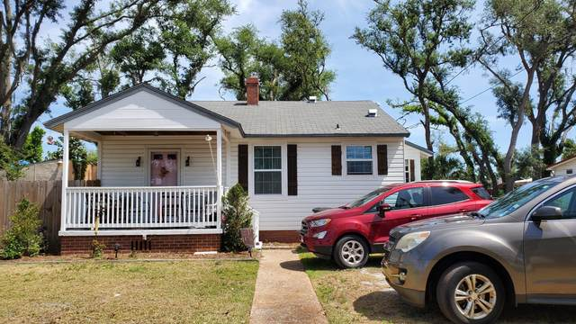 1205 Cherry Street, Panama City, FL 32401 (MLS #697809) :: Berkshire Hathaway HomeServices Beach Properties of Florida