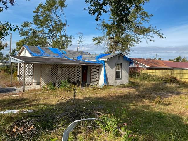 1400 Clay Avenue, Panama City, FL 32401 (MLS #697811) :: Berkshire Hathaway HomeServices Beach Properties of Florida