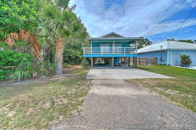 229 Rose Lane, Panama City Beach, FL 32413 (MLS #697815) :: Counts Real Estate Group